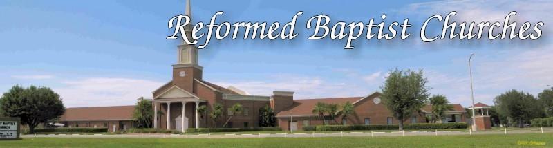 Reformed Baptist Church Directory